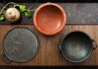 Traditional Cookware Lasts for Years...