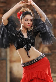 Tamanna is Beautifully The Best !