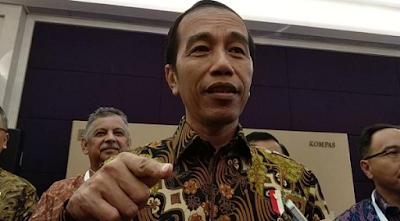 Jokowi: WTP Bukan Prestasi Tapi Kewajiban Dalam Menggunakan APBN