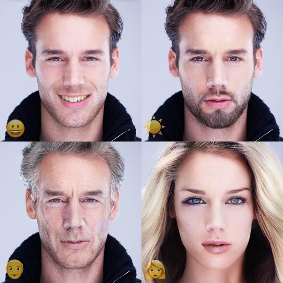 نتيجة بحث الصور عن تطبيق faceapp النسخة المدفوعة