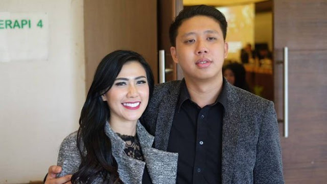 Dulu Viral dengan Pernikahannya, Sekarang Suami Rey Utami Diduga Terlibat Investasi Bodong