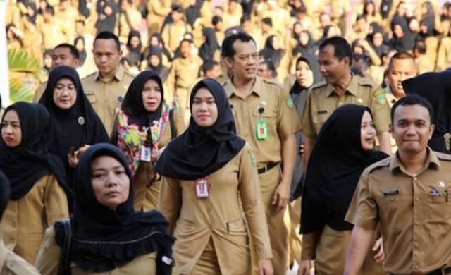 Daftar Nama Peserta Yang Lolos Ujian SKD CPNS 2018 Provinsi Jatim | JabarPost Media