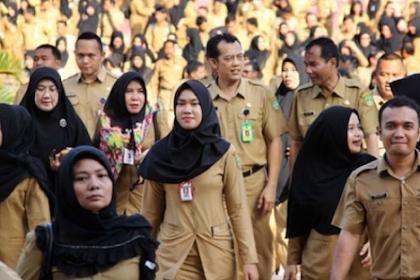 Daftar Nama Peserta Yang Lolos Ujian SKD CPNS 2018 Provinsi Jatim - BKD Jatim | JabarPost Media