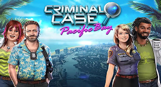 Download Criminal Case Pacific Bay v2.1.5.5 Apk