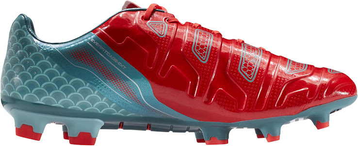 364f6221c4ac Designed to increase kicking velocity and accuracy, the upper of the  next-gen Puma evoPOWER 1.2 Graphic Boots feature the one-way stretchable  microfiber ...