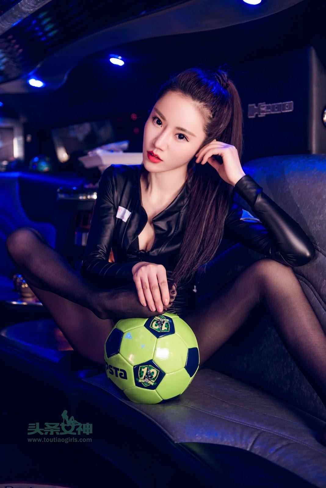 TouTiao 2022-03-23 Fan Anni (25 pics)
