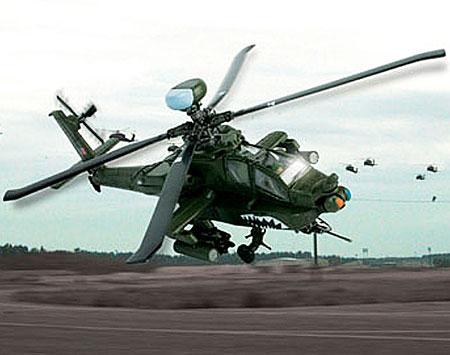 Top 10 Helikopter Terbaik Di Dunia Sepanjang Masa