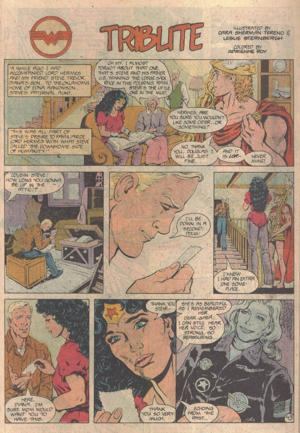 Read online Wonder Woman (1987) comic -  Issue # Annual 2 - 44