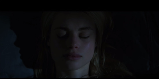 """New Clip From """"The Darkness"""""""