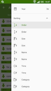 ADM Pro screenshot 4