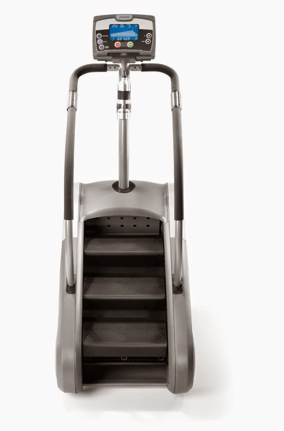 StairMaster StepMill SM3, review and compare with StairMaster StepMill SM5