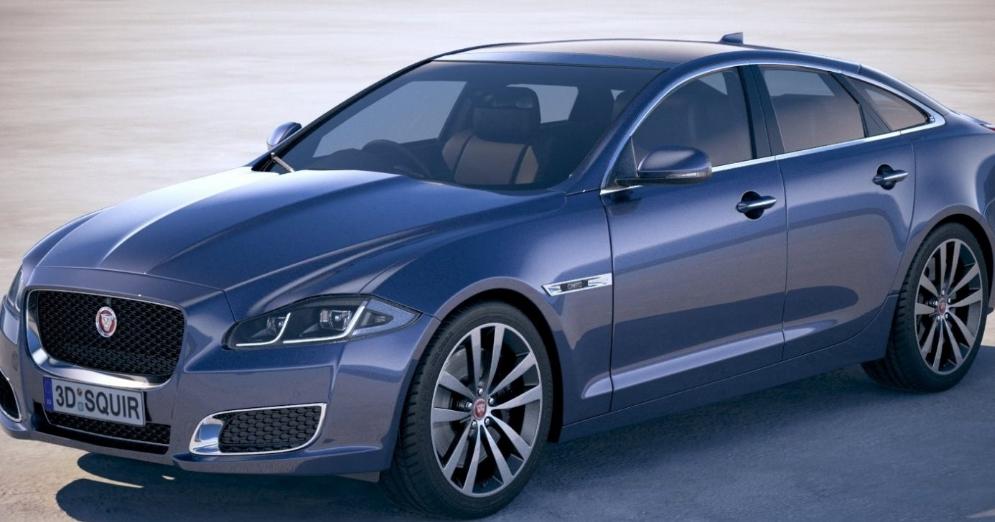 2019 Jaguar XJ50 Interior, Engine And Specs - NEW UPDATE ...