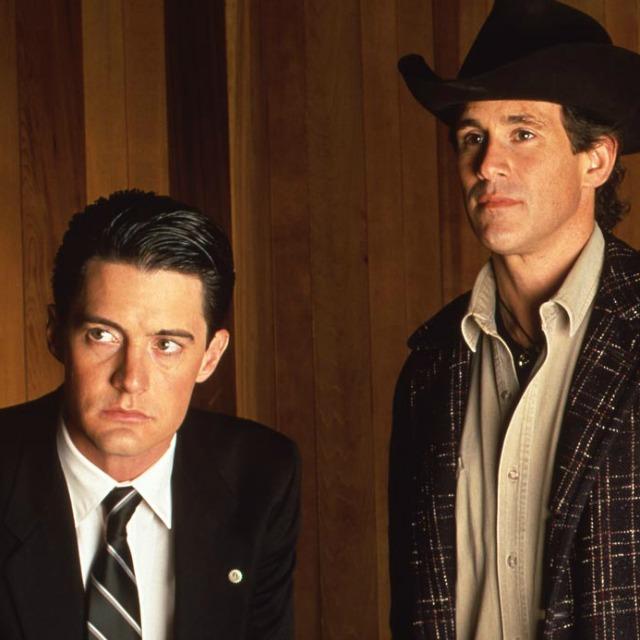 Twin Peaks o retorno