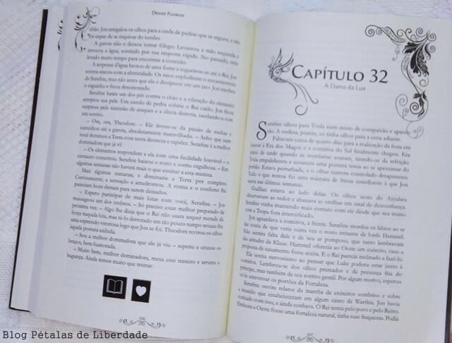 Resenha, livro, A-Fortaleza-do-Dragão, Denise-Flaibam, Mundo-Uno-Editora, Os-mistério-de-Warthia, diagramação, quote, livro-bom, nacional, fantasia