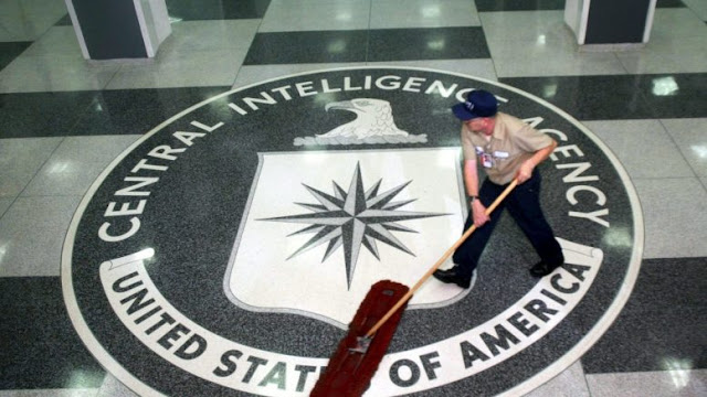 Απόρρητο έγγραφο: Η CIA σχεδίαζε διχοτόμηση και ανταλλαγή πληθυσμών σε Κύπρο και Θράκη