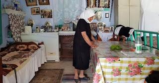 Το σπίτι της γιαγιάς μας ήταν και θα είναι πάντα ο παράδεισός μας