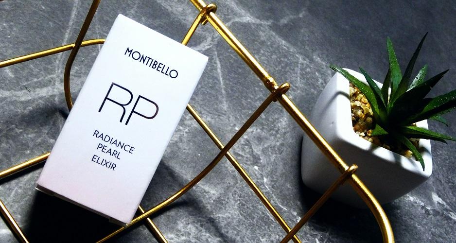 RADIANCE  PEARL  ELIXIR/ MONTIBELLO