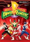 Siêu Nhân Khủng Long Phần 1 - Mighty Morphin Power Rangers Season 1