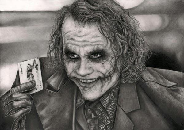 Por Amor Al Arte Extraordinarios Dibujos A Lapiz De Pen Tacular