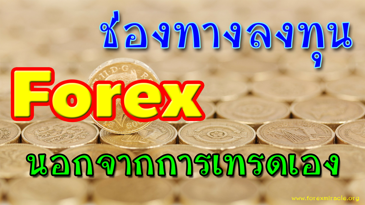 Forex investments