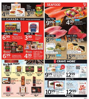 Fortinos Flyer Save Big valid June 15 - 21, 2017