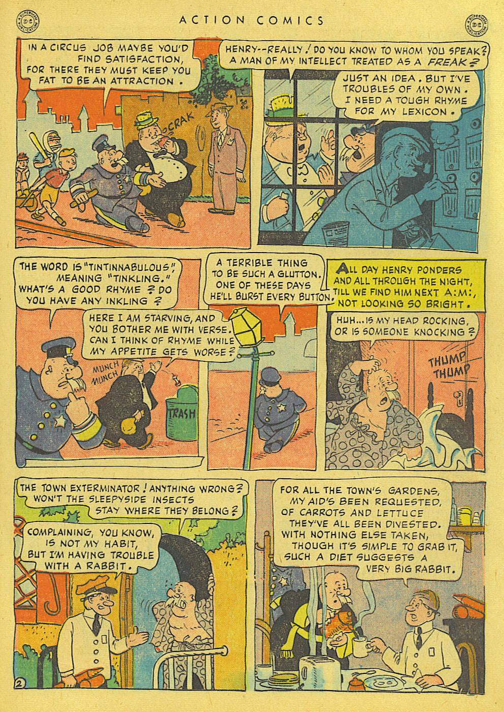 Action Comics (1938) 85 Page 27