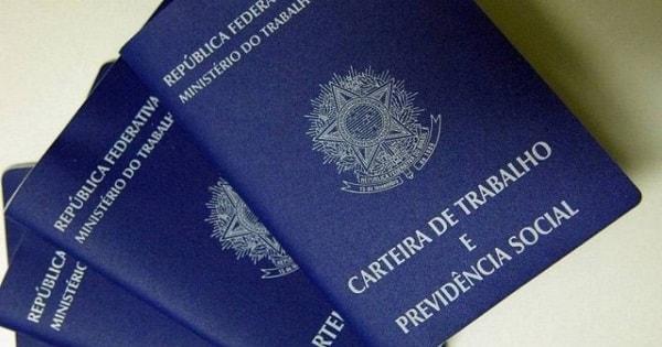 Empresa de grande porte contrata Digitador no Rio de Janeiro