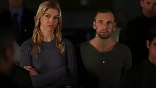 Agentes da S.H.I.E.L.D. - Episódio 08 da 3 ª  terceira temporada na Globo