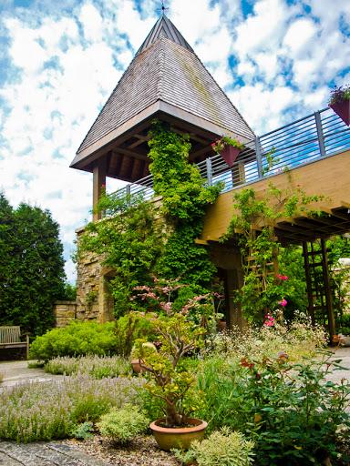 Olbrich Botanical Gardens - Madison WI