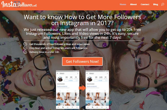 How to Get Free Instagram Followers Instantly No Survey No Verification