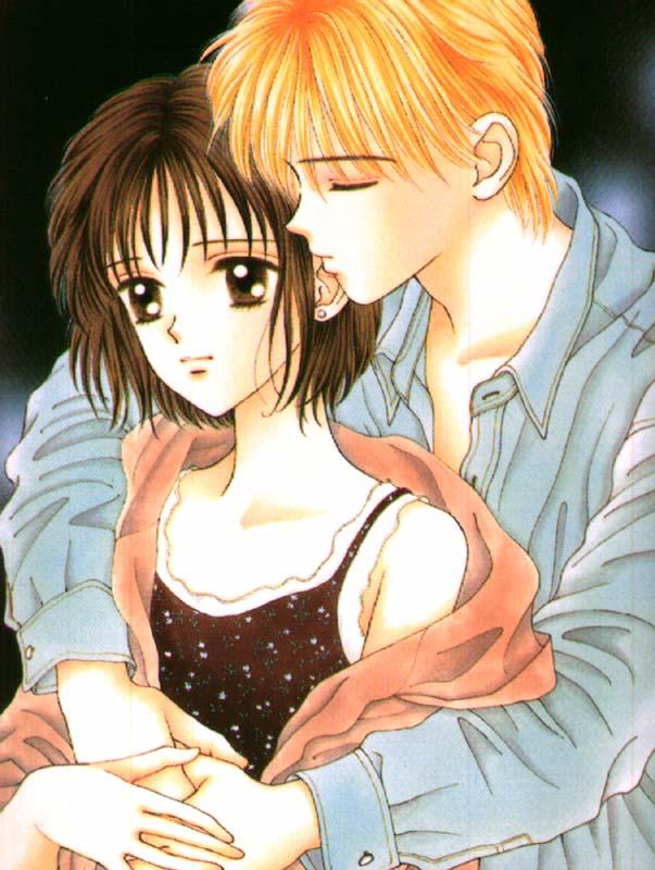 Travel To Another World Manga