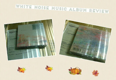 White Noise by TK from Ling Tosite Sigure Music Album Review