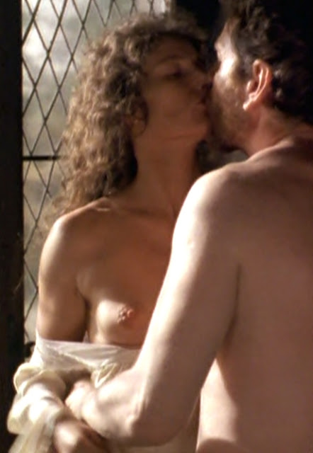 hairstyle nudes julia ormond legends of the fall