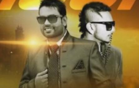 Dhoona The Fire By Yo Yo Honey Singh, Surmandeep Full Lyrics HD Video