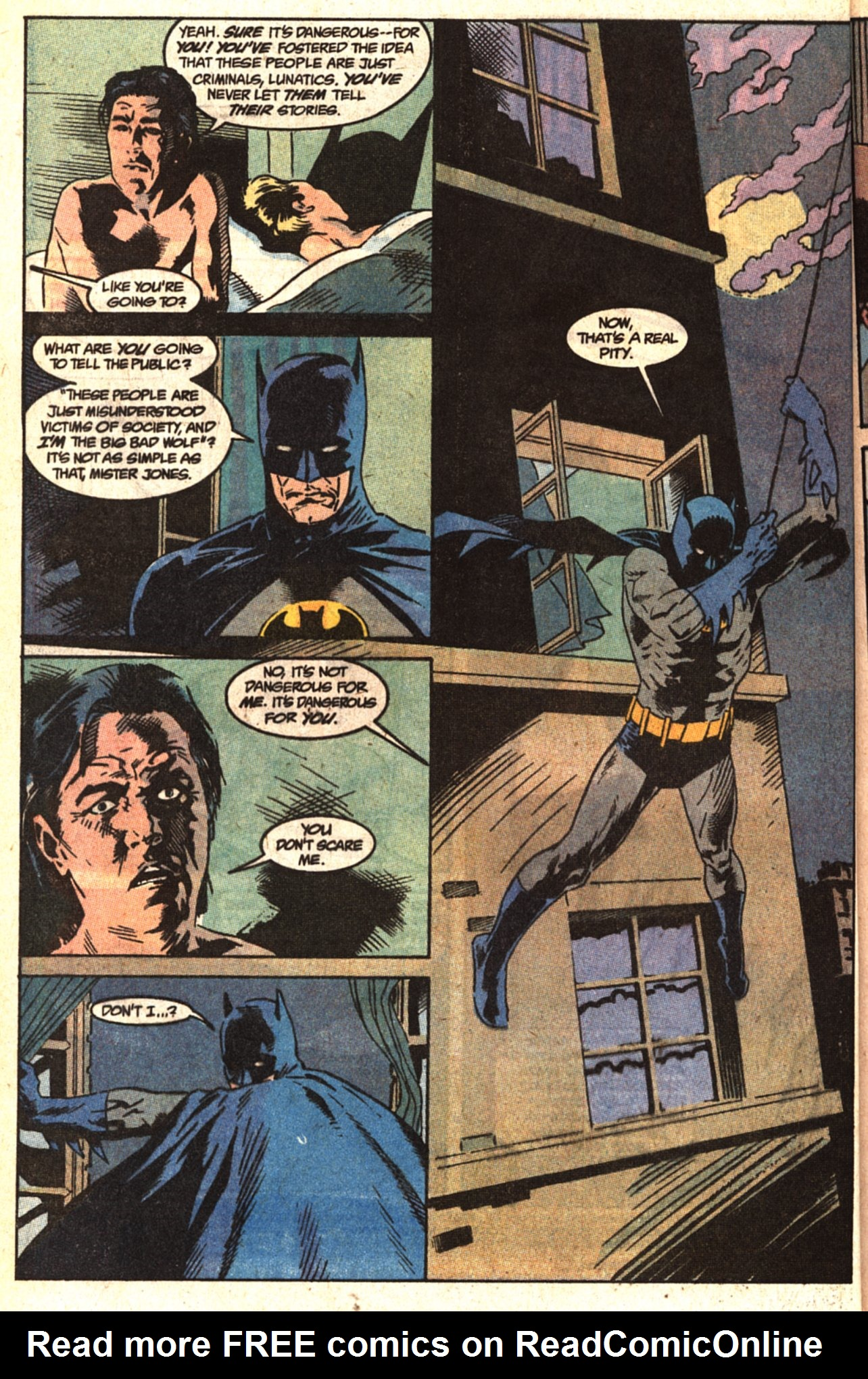 Read online Secret Origins (1986) comic -  Issue # _Special 1 - 3