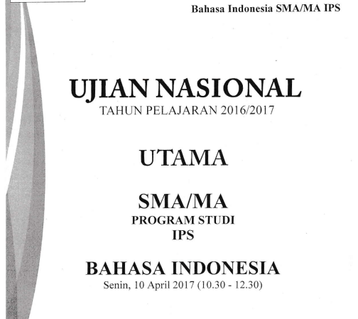 Unsur Inrinsik Karya Sastra Cerpen Zuhri Indonesia