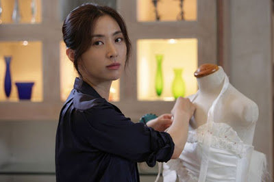 Sinopsis Film Korea Wedding Dress 2010 | Simpleaja.com