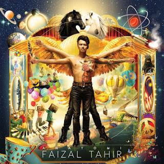Lirik Lagu Bukan Yang Pertama – Faizal Tahir