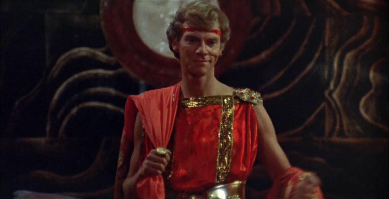 Caligula Online