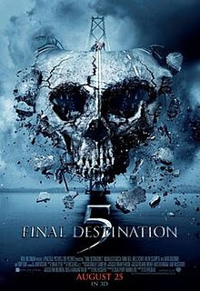 Download Final Destination 5 (2011) Subtitle Indonesia 360p, 480p, 720p, 1080p