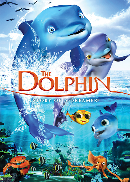 The Dolphin: Story of a Dreamer [Latino]