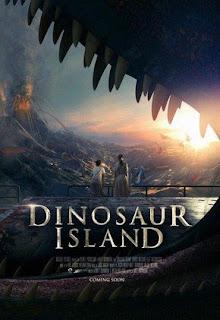 Assistir Ilha dos Dinossauros Dublado Online HD