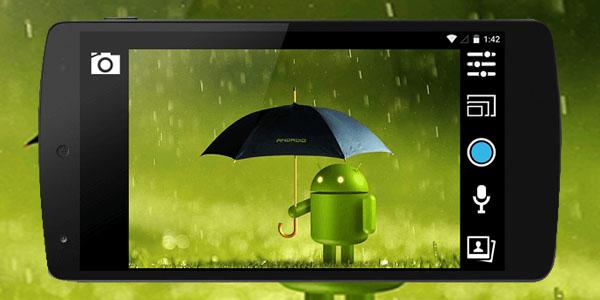 Cara Memaksimalkan Penggunaan Kamera Pada Smartphone Android
