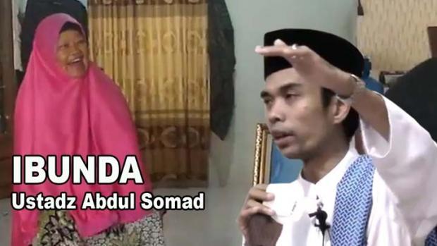Ustadz Abdul Somad Saat Masih Kuliah Pernah Dituduh Ibunya Punya Banyak Hutang