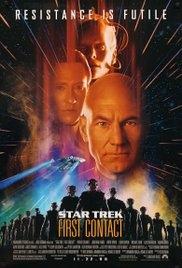 Du Hành Giữa Các Vì Sao 8 - Star Trek: First Contact (1996)