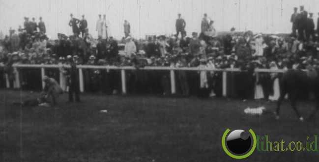 Tragedi Derby 1913