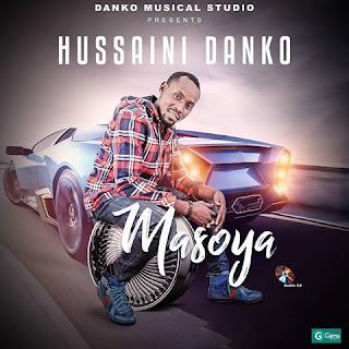 Nura M Inuwa ft Hussaini Danko Alkawari
