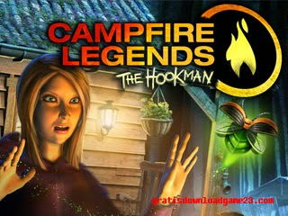 Campfire Legends : The Hookman