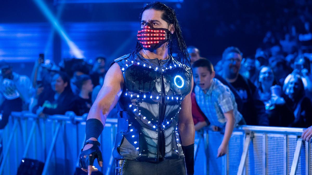 """Identidade do """"hacker"""" da WWE pode ter sido revelada"""