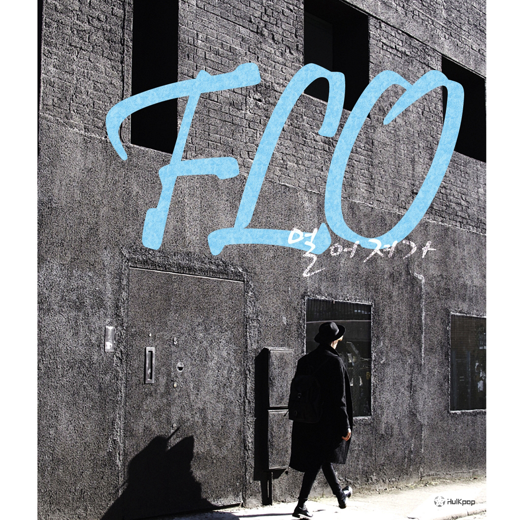 [Single] FLO – 멀어져가